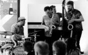 Jazzkonsert med RØNNINGS JAZZMASKIN
