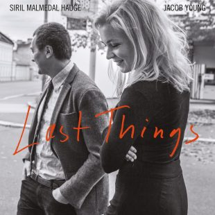 «Last Things» cover
