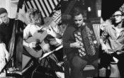 Bugge og Kobberstad Kvartett