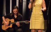 OnsJazz presenterer: Henriette Vaagsnes med Gildas Le Pape & Stian Vågen Nilsen