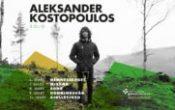 Konsert Aleksander Kostopoulos – solo «Faleo»