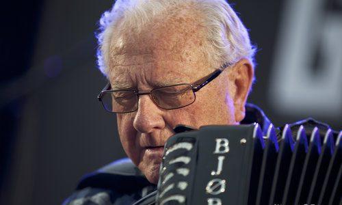 Til minne om Asmund Bjørken (1933-2018)