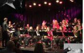 Storbandkonsert med SheBop Big Band og vokaldronningene Tracee og Ingrid