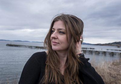 Radka Toneff Minnepris 2017 tildelt Kirsti Huke
