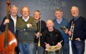 Jazzkafè med Royal Garden Jazzband
