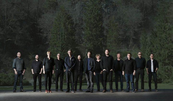 Scheen Jazzorkester med nytt verk på KongsbergJazz