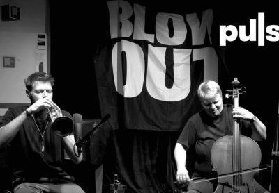 Blow Out til København