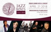 Jazz & Beats