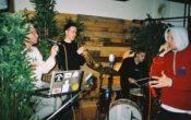 Fredfades & Eikrem – Jazz Cats live feat. Ivan Ave