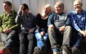 Asmundsen & CO med komposisjoner av Einar «Pastor´n» Iversen
