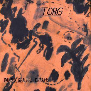 «Palms, Beaches, Dreams» cover