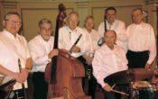 Jazzkafè med Aspheim Oldtimers