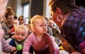 SODDJAZZ: Eldbjørg Raknes – babykonsert