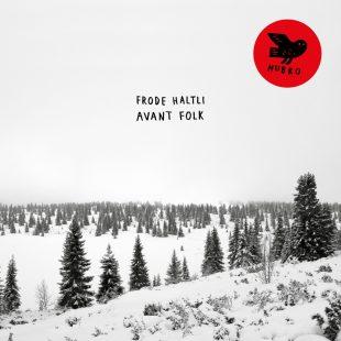 «Avant Folk» cover