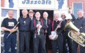 Jazzkafè med Golden Power Jazzband