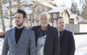 SODDJAZZ: John Pål Inderberg trio
