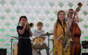 Barnas søndag: International Jazz Day