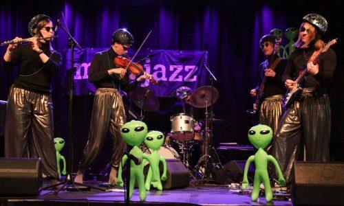 Billy Meier klar for Jazzintro-finale