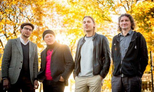 Norsk-russisk kvartett med musikalsk reise fra barentsregionen