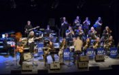 Storbandcafé: Ski Storband spiller fra Harry Arnold & The Swedish Radio Orchestra