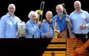Smooth Jazz fra 50-tallet med Asker Swing Department