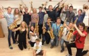 Kulturskolens Storband Band-It