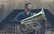 Daniel Herskedal Trio & Marinemusikken