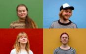 Konsert på Woldstad Gard: Rot + ísa