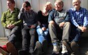 Asmundsen & Co – Hyllest til Pastor'n