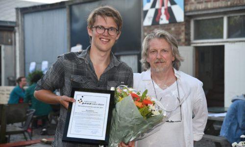 Sørnorsk jazzsenter-pris til Mandaljazz