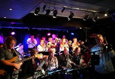 Jazztilskudd i nord