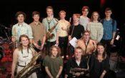 AOJO – Akershus & Oslo ungdomsjazzorkester