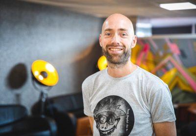 Eirik Hegdal fikk musikerpris