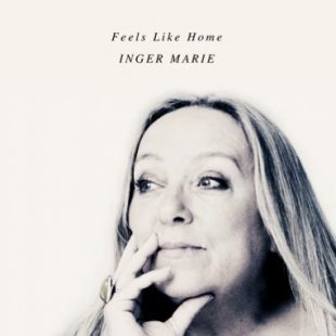 «Feels Like Home» cover