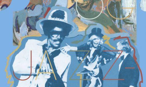 Joni og jazzen