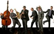 Jazzkafè med Prima Vista Social Club