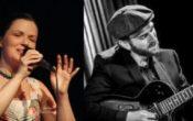 Ann Helen Hjemli – vokal & Erik Berg Svela – gitar