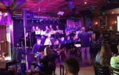 Barne og ungdomsjazz med storbandet Band It