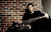 ARTIST IN RESIDENCE: CHRIS POTTER MED BJERGSTED JAZZENSEMBLE