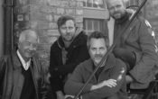 Espen Eriksen Trio med Andy Sheppard