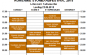 Romerike storbandfestival 2018