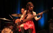 Kids in Jazz – sprenger banken!