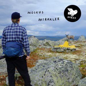 «Mirakler» cover