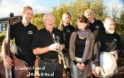 Undesided Jazzband – New Orleans Jazz – 75 års jubileum