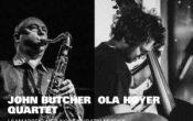 Butcher/Weston/Storesund/Knedal Andersen + Ola Høyer