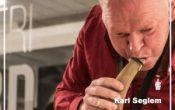 Karl Seglem, Nunatak Tour