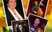 Edit Skattør Kvartett – «Høstens vakre farger i tekst og jazztoner»
