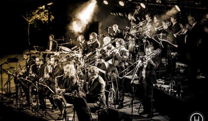 Romerike Storbandfestival for tiende gang