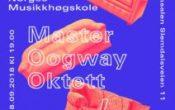 RÅ! Master Oogway oktett og Han Gaiden