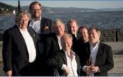 Jazzkafè med Reidar Myhres Prima Band